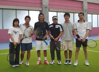 テニス002
