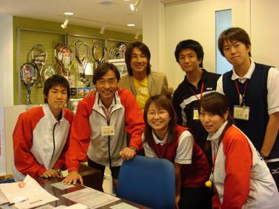 テニス005